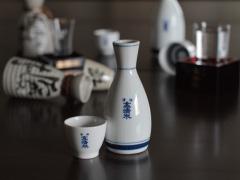 sakevessels